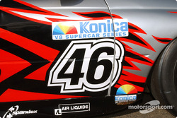 Konica get their share of the market through sponsorship of the series
