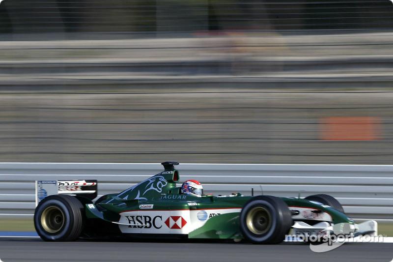 2003 F1