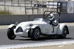 #3 1949 Jaguar-Parkinson