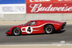 #4 1967 Ford MkIV