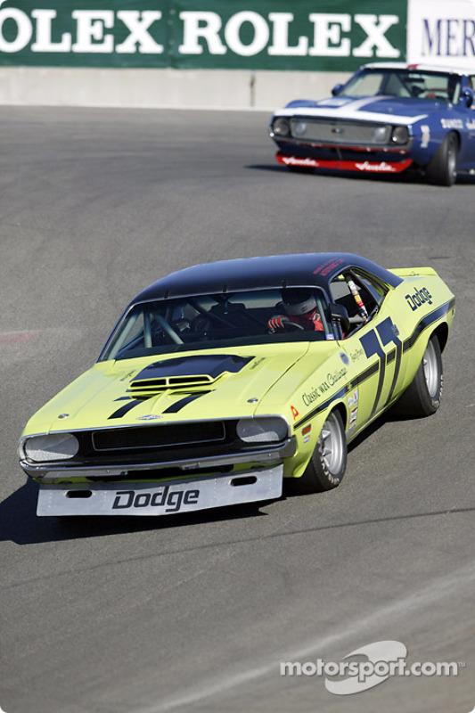 #77 1970 Dodge Challenger