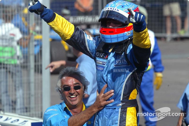1- GP de Hungría 2003, Hungaroring