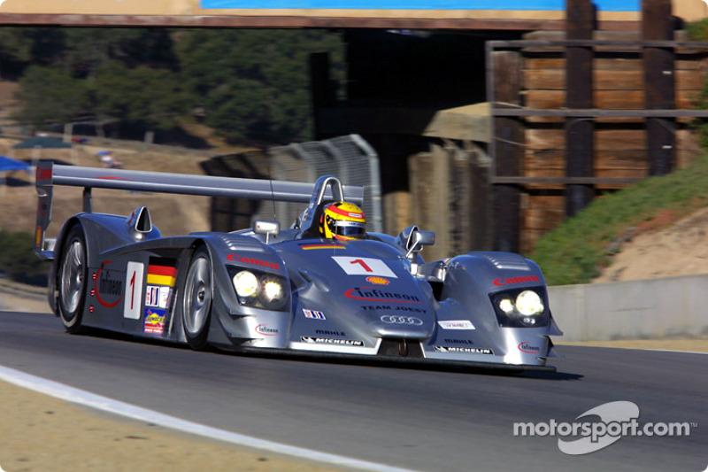 2003: ALMS-Titel