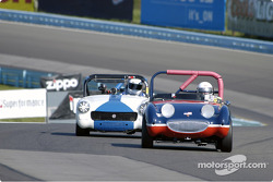 Group 1 - Up the esses