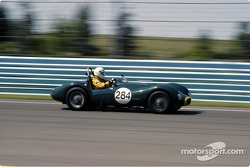 #284 1950 Lester MG
