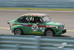 #56 1970 Fiat Abarth Corsa