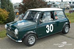 Morris Mini S