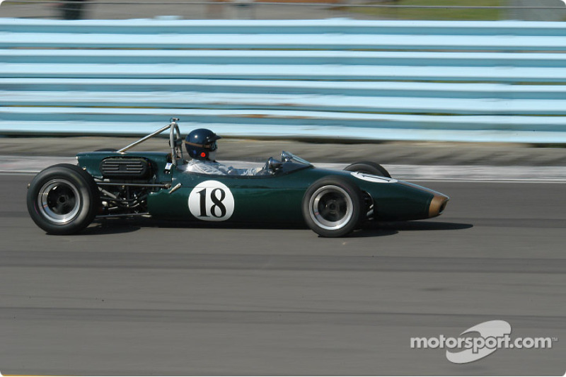 Brabham BT18
