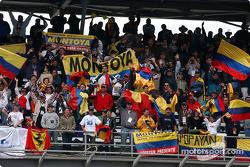Juan Pablo Montoya's fanclub