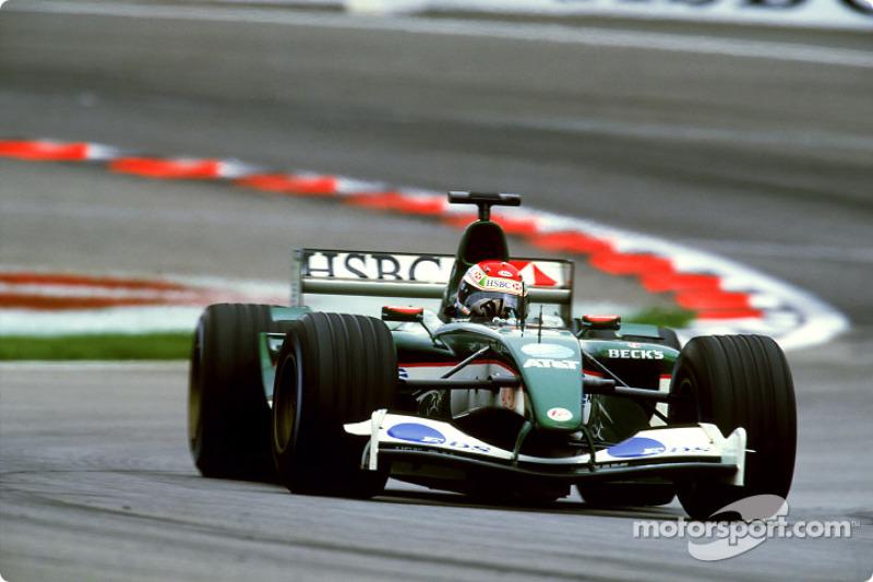 Saison 2003