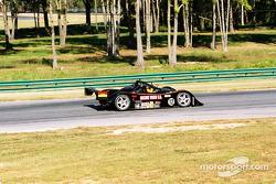 #12 G&W Motorsports Lola B2K/40 Nissan: Robert Prilika, Davey Jones, Danny Marshall