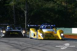 #56 Team Bucknum Racing Pilbeam MP91: Jeff Bucknum, Bryan Willman, Chris McMurry