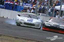 Tomy Drissi and Michael Lewis