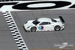 #7 PAP Parts BMW Fabcar: Duncan Dayton, Steve Southard, Chip Vance
