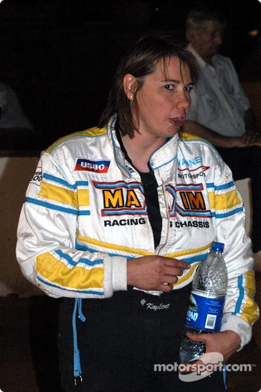Kaylene Verville