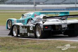 87 Porsche 962, GTP2 and 87 Porsche 962, GTP2