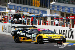 #20 Mark Coffey Racing Lamborghini Diablo GTR Coupe: Paul Stokell, Allan Simonsen, Luke Youlden, Peter Hackett