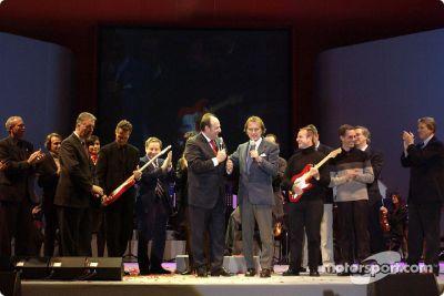 Ferrari Concert at Palamalaguti