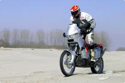 Marco Borsi test