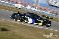 #09 Spirit of Daytona Racing Chevrolet Crawford: Doug Goad