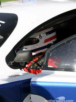 La Lexus Doran n°6 du Michael Shank Racing (Brent Martini, Cort Wagner, Mike Newton)