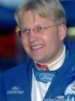 Jukka Aho