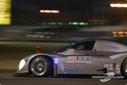 #5 Essex Racing Ford Multimatic: Joe Pruskowski, Justin Pruskowski, Ross Bentley, Scott Maxwell