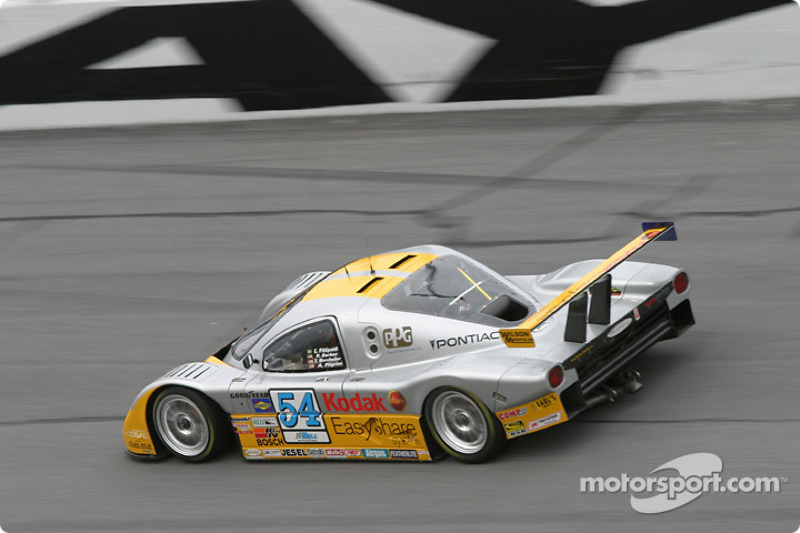 2004: #54 Bell Motorsports, Doran-Pontiac