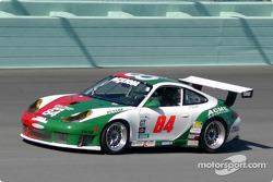 #84 Acme Motorsport Porsche GT3 RS: Mark Hupfer, Paul Mortimer