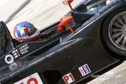 La Riley & Scott MKIII C Elan n°12 du Autocon Motorsports (Michael Lewis, Tomy Drissi, Vic Rice)