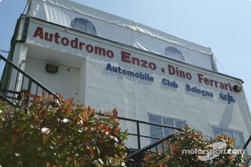 Формула 1 – Гран Прі Італії переїжджає до Імоли?