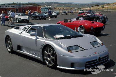 Sports Car Invitational