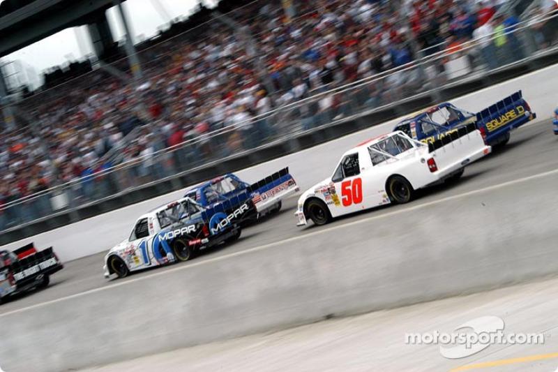 Mansfield Motorsports Speedway