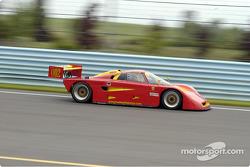 1987 Ferrari Spice C