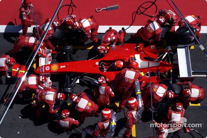 2004 French Grand Prix