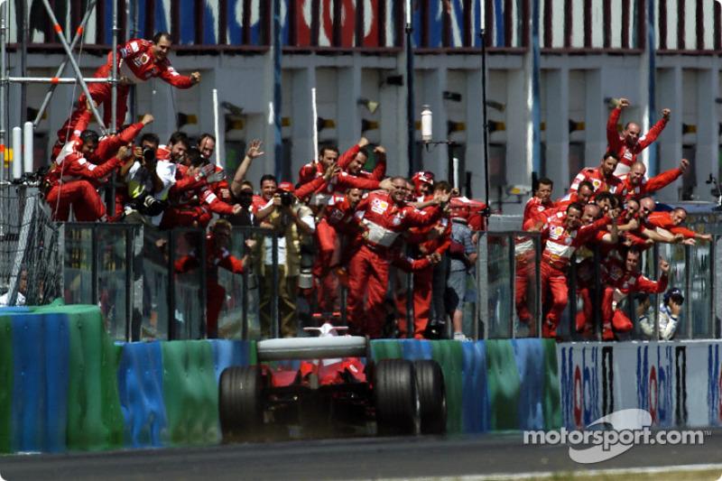 2004 Fransa GP