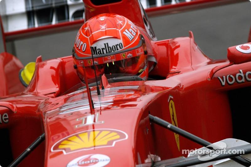Гран При Германии 2004