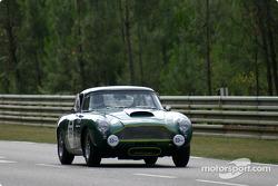 Thornton, Garret-Aston Martin DB4 GT 1960