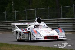 Luco, Barth, Crubile-Porsche 936 1977