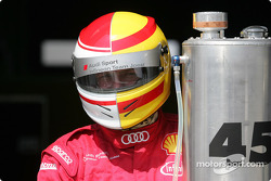 Audi Sport crew member