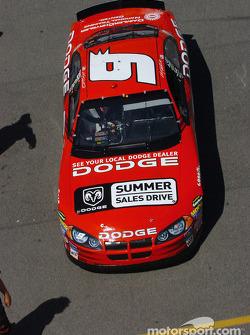 Kasey Kahne's Dodge