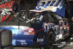 NASCAR mason dixion line