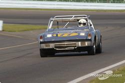 Porsche 914/6GT 1972