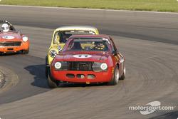 Lancia Fulvia Sport 1968