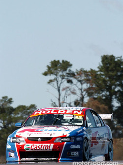 Greg Murphy at The Chase