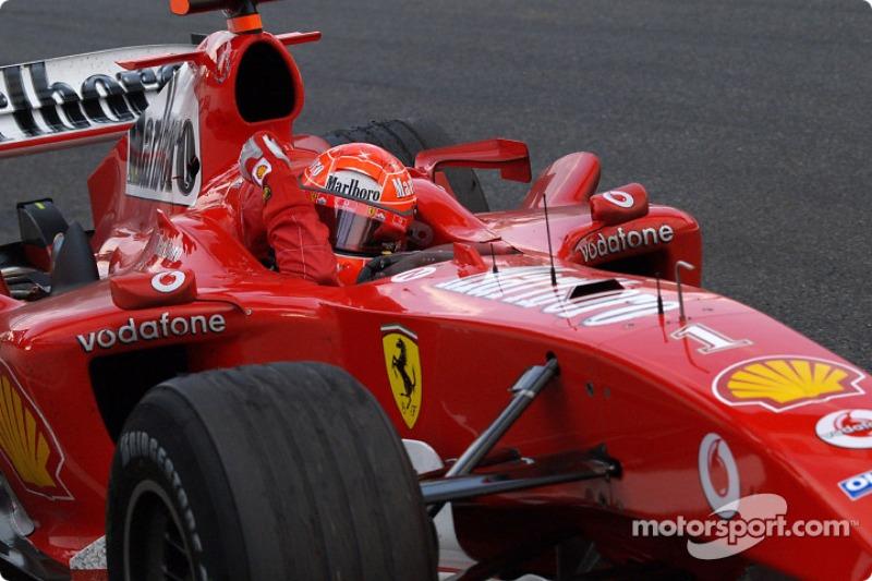 2004 Japán GP