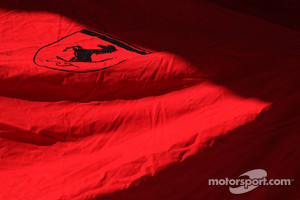 Ferrari leaves FOTA