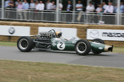 Brabham-Repco BT24 von 1967