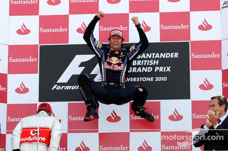 2010 - Red Bull