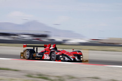 #95 Level 5 Motorsports Oreca FLM09: Scott Tucker, Andy Wallace